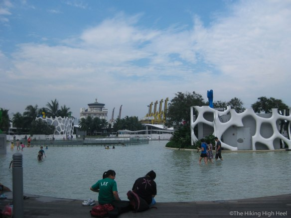 Vivo City Singapur