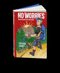 NoWorries Backpacking